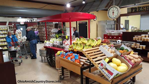 Bulk Food Stores | Ohio Amish Country Stores