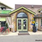 Broad Run Cheesehouse and Swiss Heritage Winery are located near Sugarcreek, Ohio.