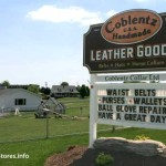 Coblentz Handmade USA is located between Berlin and WInesburg, Ohio.