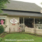 Dutch Valley Gifts is located in Sugarcreek, Ohio.