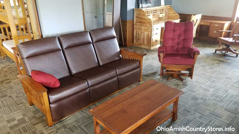 Farmerstown Furniture Ohio Amish Country Stores