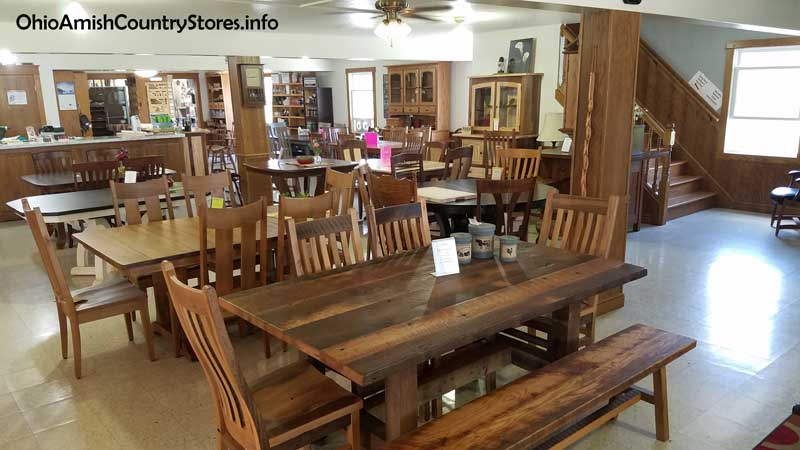 Farmerstown Furniture