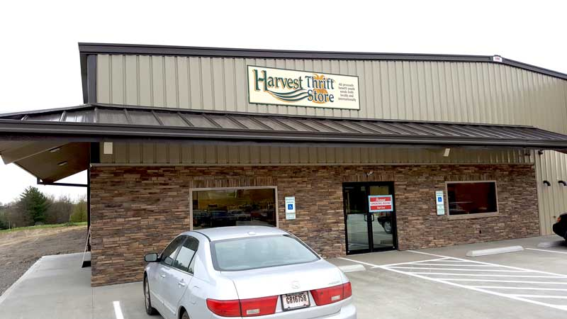 Amish Food Stores In Ohio