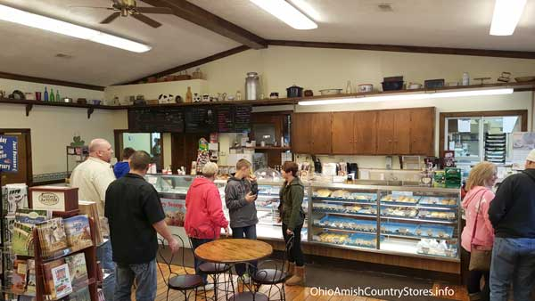 Bakeries Ohio Amish Country Stores