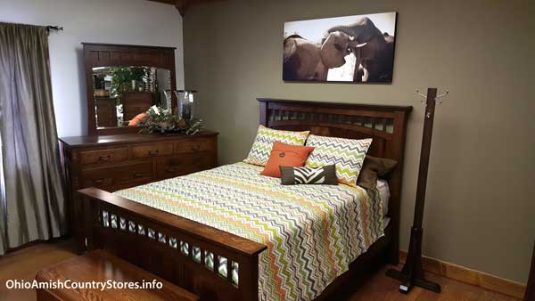 Schrock S Heritage Furniture Ohio Amish Country Stores
