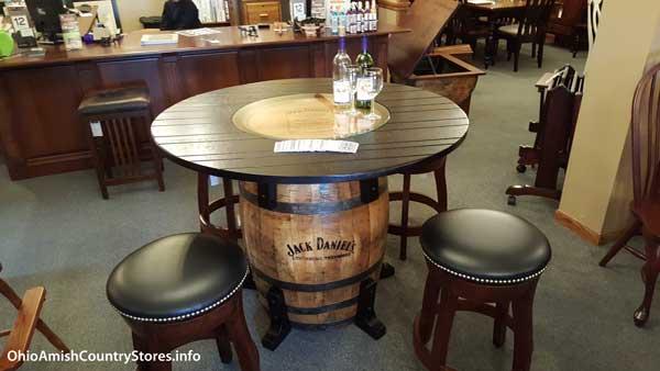Schrocks Heritage Furniture Ohio Amish Country Stores