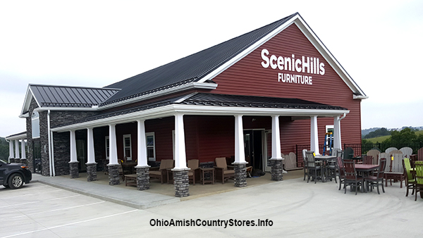 Berlin ohio stores ohio amish country stores Berlin furniture stores