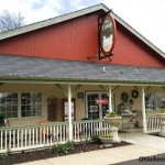 The Coopy at Dutch Valley is located in Sugarcreek, Ohio.