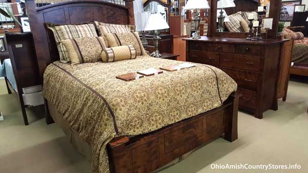 Located In The Heart Of Ohiou0027s Amish Country, Walnut Creek Furniture Has  Been Bringing Quality, Handcrafted Amish Furniture Into Homes For Over 20  Years.