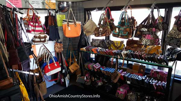 Ohio Amish Country Stores Shopping