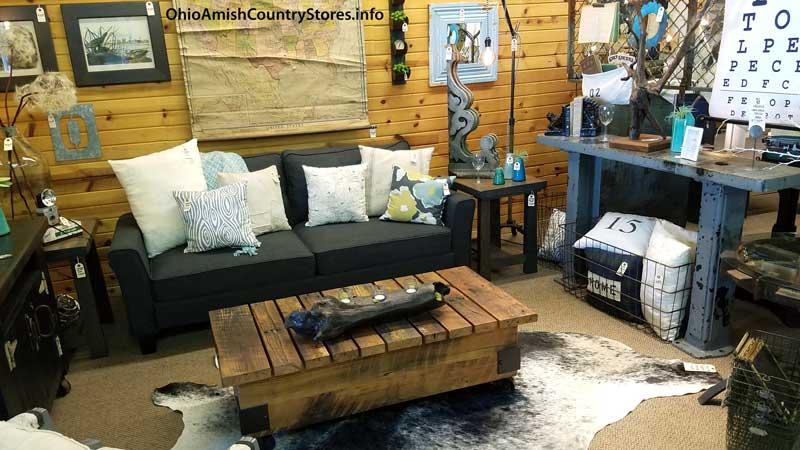 Studio 4 Designs Ohio Amish Country Stores