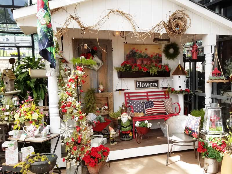 American Home Decor Stores: Home Décor & Furnishings